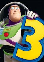 Poster Toy Story 3 - La grande fuga  n. 60
