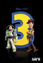 Poster Toy Story 3 - La grande fuga  n. 63