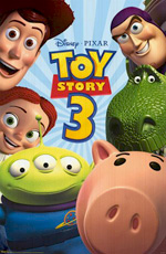 Poster Toy Story 3 - La grande fuga  n. 64