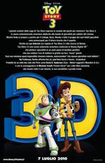 Poster Toy Story 3 - La grande fuga  n. 65
