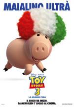 Poster Toy Story 3 - La grande fuga  n. 69
