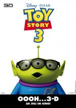 Poster Toy Story 3 - La grande fuga  n. 72