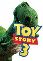 Poster Toy Story 3 - La grande fuga  n. 73
