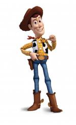 Poster Toy Story 3 - La grande fuga  n. 81