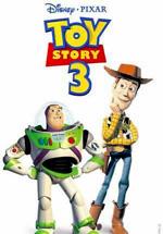 Poster Toy Story 3 - La grande fuga  n. 82