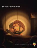 Poster Toy Story 3 - La grande fuga  n. 83