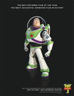 Poster Toy Story 3 - La grande fuga  n. 85