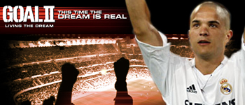 Vivere un sogno - Goal! 2