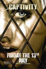 Poster Captivity  n. 1