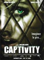 Poster Captivity  n. 10