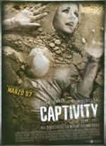 Poster Captivity  n. 15