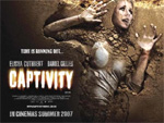 Poster Captivity  n. 18
