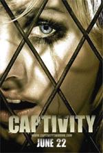 Poster Captivity  n. 2