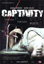 Poster Captivity  n. 20