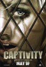 Poster Captivity  n. 3