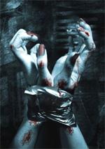 Poster Captivity  n. 4