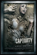 Poster Captivity  n. 5