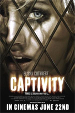 Poster Captivity  n. 6