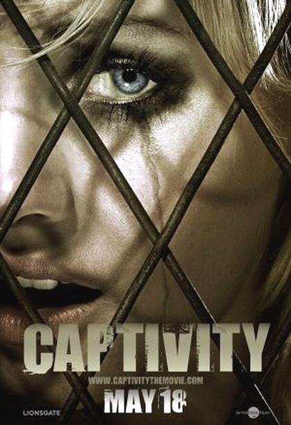 Poster Captivity