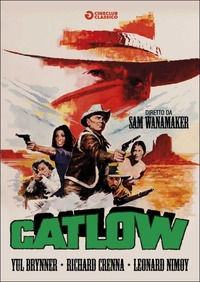 Locandina Catlow