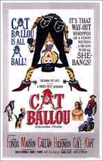Trailer Cat Ballou