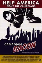 Poster Operazione Canadian Bacon  n. 1