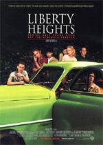 Locandina Liberty Heights