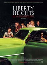 Poster Liberty Heights  n. 1