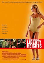 Poster Liberty Heights  n. 2