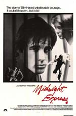 Poster Fuga di mezzanotte  n. 2