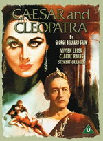 Trailer Cesare e Cleopatra