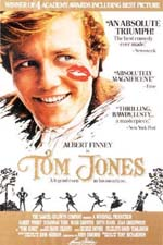 Trailer Tom Jones