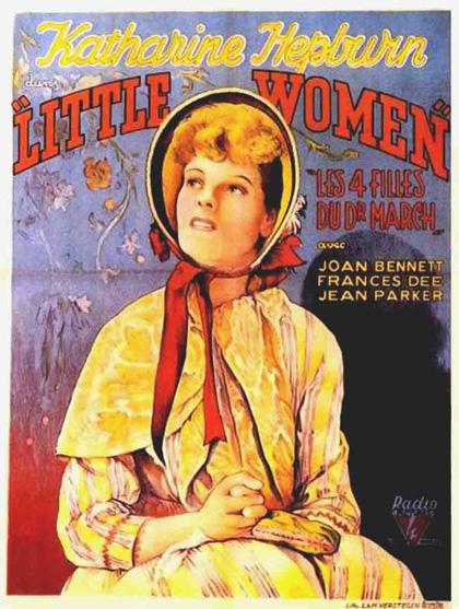 Poster Piccole donne [1]