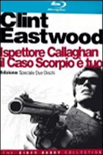 Trailer Ispettore Callaghan: il caso Scorpio è tuo