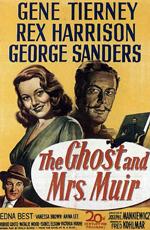 Poster Il fantasma e la signora Muir  n. 0
