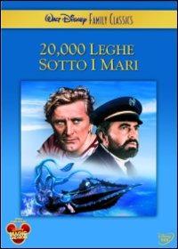 Trailer 20 000 leghe sotto i mari