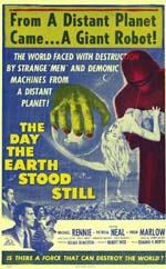 Poster Ultimatum alla Terra  n. 0