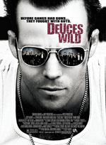 Trailer Deuces Wild. I guerrieri di New York