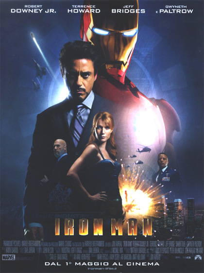 Incontri Ironman