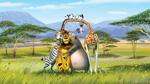 Poster Madagascar 2  n. 12