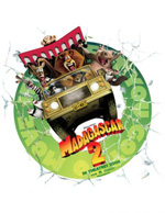 Poster Madagascar 2  n. 15