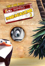 Poster Madagascar 2  n. 2
