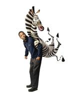 Poster Madagascar 2  n. 22