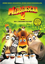 Poster Madagascar 2  n. 4