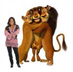 Poster Madagascar 2  n. 7
