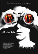 Poster Disturbia  n. 12