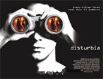Poster Disturbia  n. 14