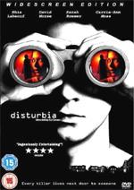 Poster Disturbia  n. 4