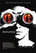 Poster Disturbia  n. 5
