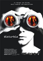 Poster Disturbia  n. 8